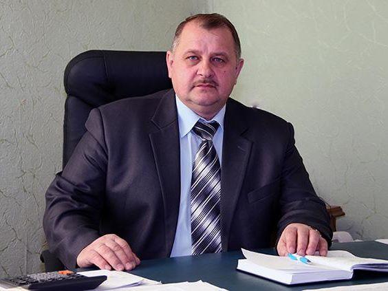 мэр владимир трубников семья фото отца